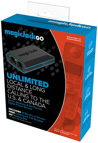 terms of magicjack in canada